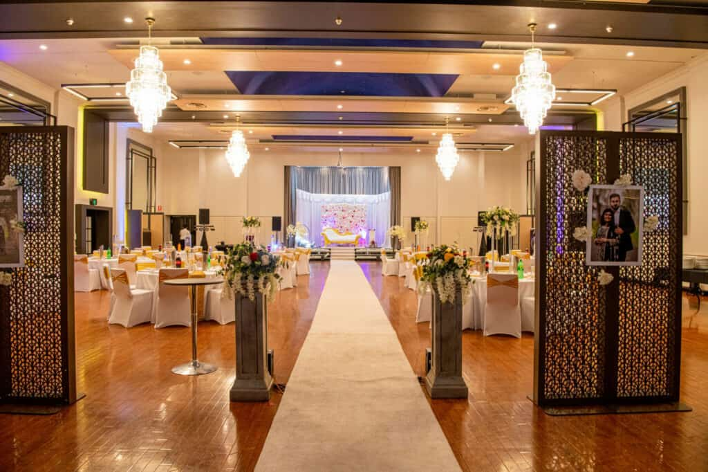 engagement party venue adelaide