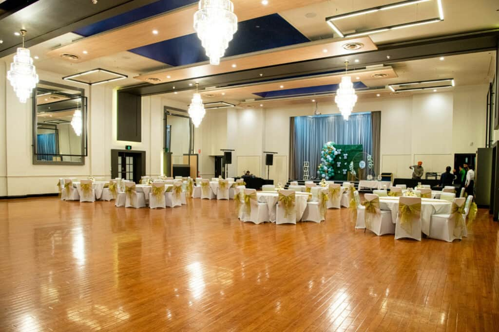 functions adelaide