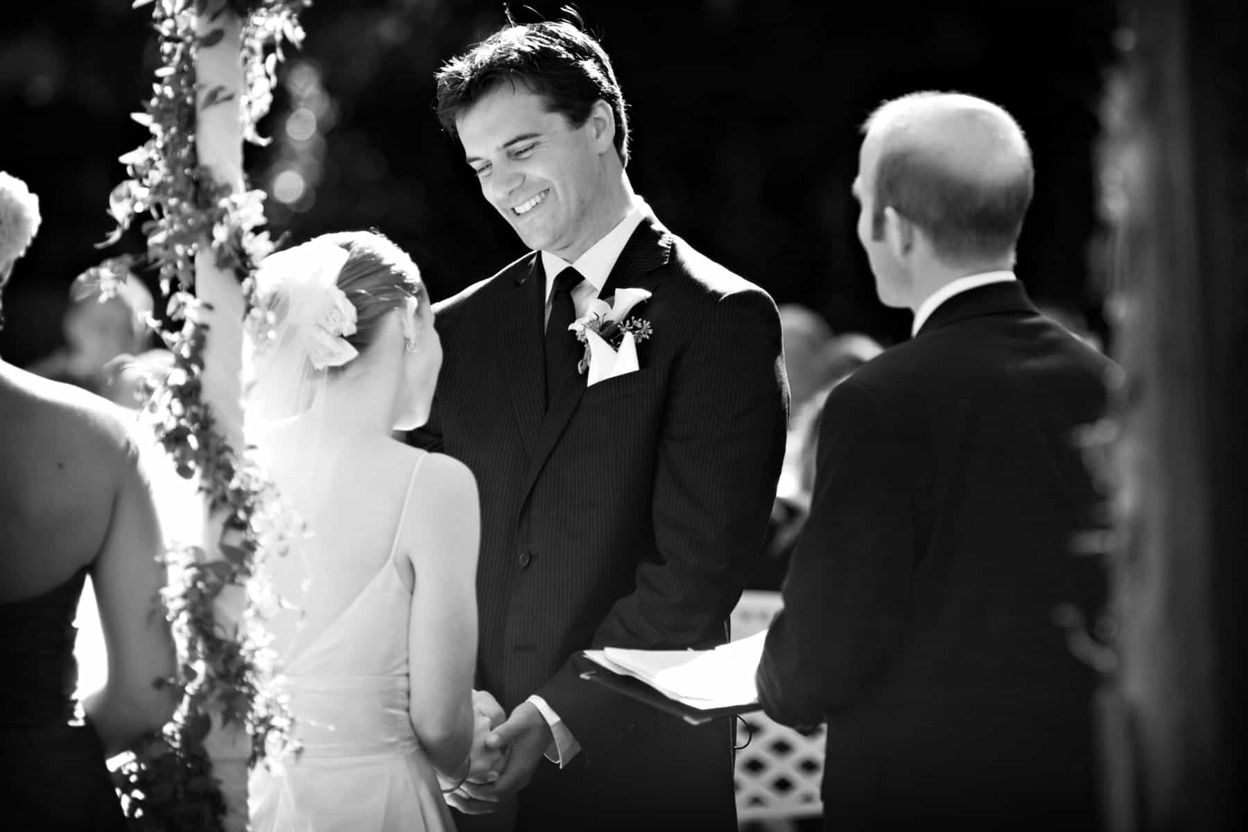 4. Book a Wedding Celebrant in Adelaide